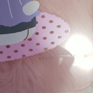 """Sanrio Office - ⭕5/$25⭕ Hello Kitty """"Wink"""" ClipBoard"""